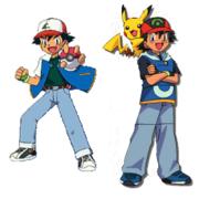 """""""Aqui tenemos los dos cambios de uniforme.De toda la serie."""""""