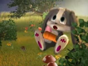 """""""Adivina por donde me meto la zanahoria pa ser tan felizzzz"""""""